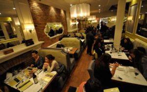 Restaurant l'Academie