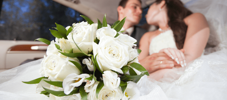 Mariage Limousine Wedding Montreal