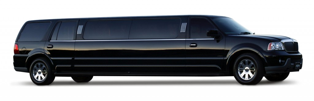 limousine noire lincoln navigator 8 passagers limousine krystal. Black Bedroom Furniture Sets. Home Design Ideas