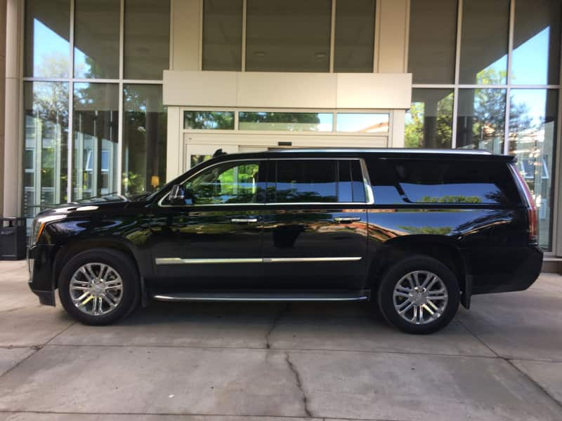 Rent Cadillac Escalade Sedan And Tour Montreal Limousine Krystal