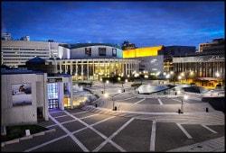 Limo Service Place des Arts